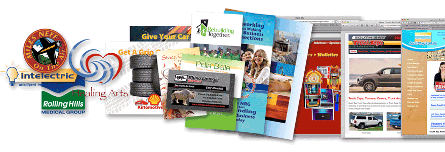 BrandZing design Portfolio image